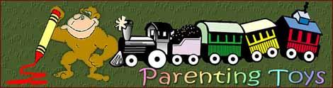 Parenting Toys